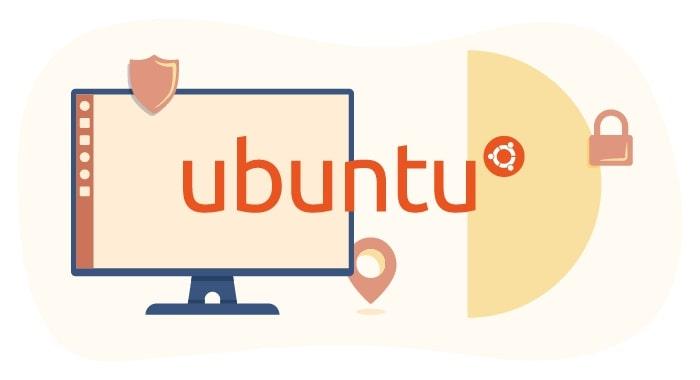 VPN till Ubuntu